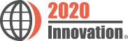 The 2020 Group logo