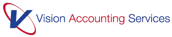 Vision Accounting Services, Croydon - logo